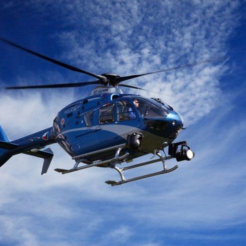 MUP KS nabavlja višenamjenski helikopter