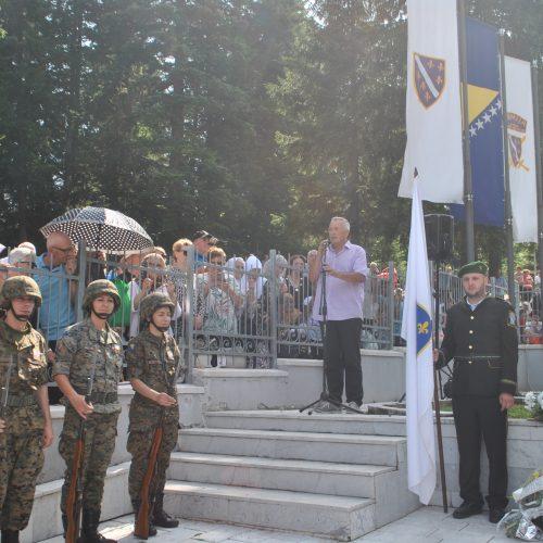 """""""Odbrana Bosne i Hercegovine – Igman 2019"""""""