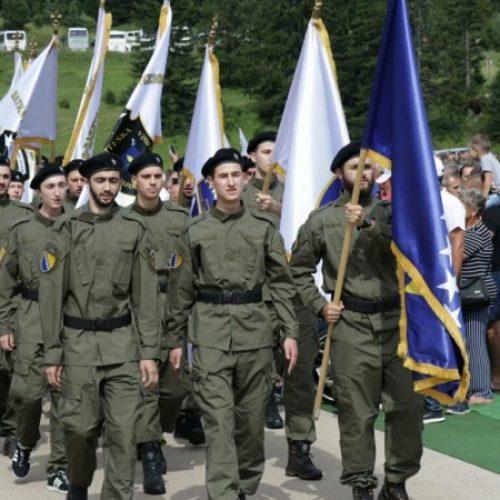 Komšić na Igmanu: Bosna i Hercegovina i njeni građani imaju svoju prošlost, sadašnjost i imat će i budućnost