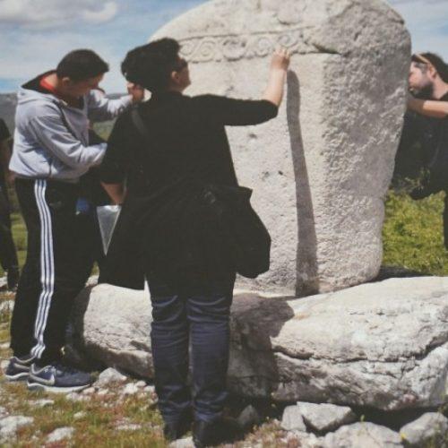 Dizdar: Mapiranje stećaka je bitno za očuvanje bh. kulturnog naslijeđa
