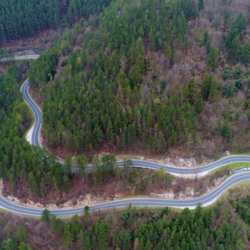 Cazin: Dvadeseta po redu auto utrka 'Krajiška zmija'
