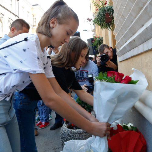 Obilježena godišnjica drugog masakra na Markalama: Sjećanje na 43 ubijenih građana Sarajeva