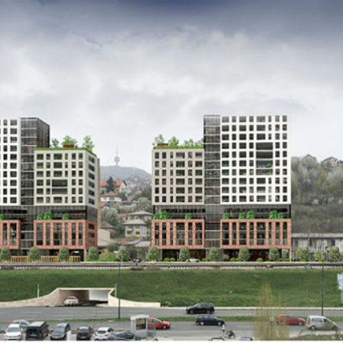 Milkos planira graditi stambeni kompleks na Pofalićima