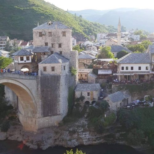 Poznati online magazin BuzzFeed nahvalio Mostar: Fascinantan iz 21 razloga