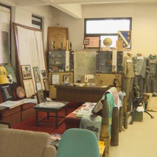Muzej 505. viteške brigade čuva uspomenu na slavnu bužimsku brigadu