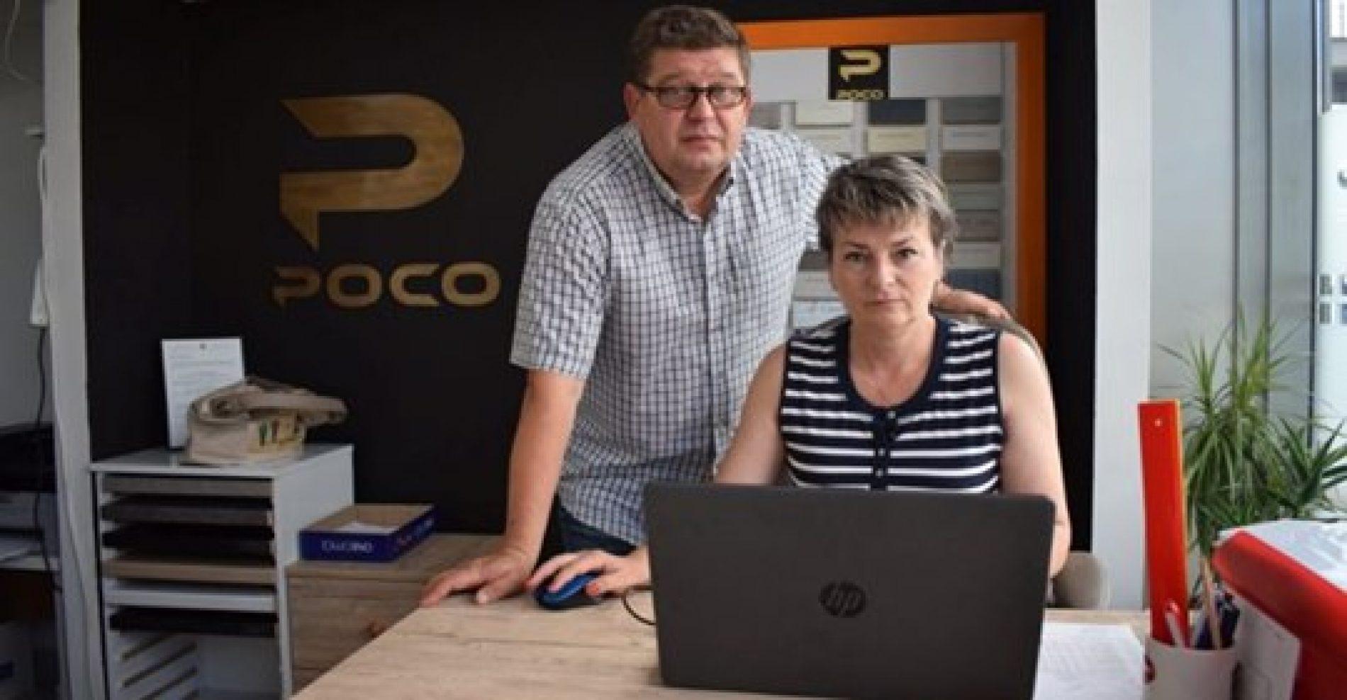 """Zenica: Uspješna priča o kompaniji """"Poco"""""""