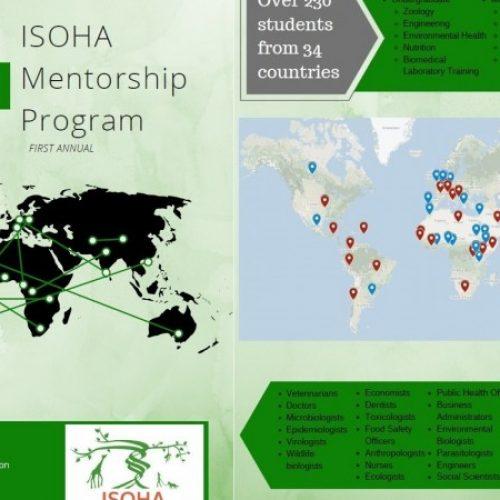 INZ jedini predstavnik Bosne i regije u svjetskoj mreži 'Jednog zdravlja'