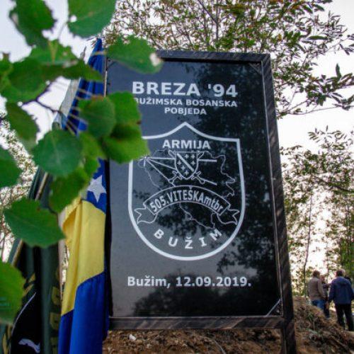 Obilježena godišnjica bitke u kojoj je ranjen i glavnokomandujući agresorsko-genocidne vojske