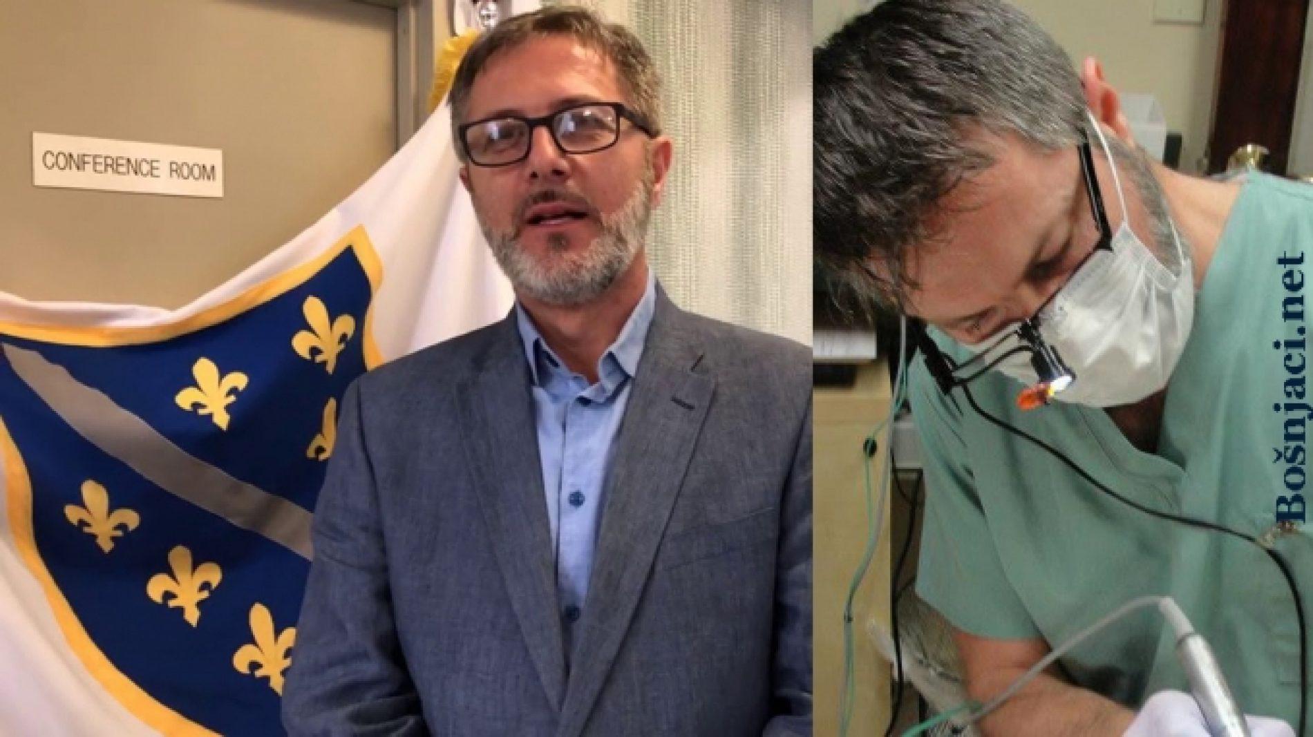 New York: dr. Mersim Ziljkić spasio život dvogodišnjeg dječaka