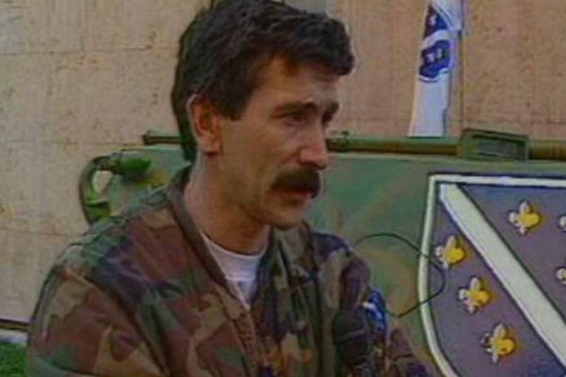 Godišnjica formiranja Prvog korpusa Armije RBiH (VIDEO)