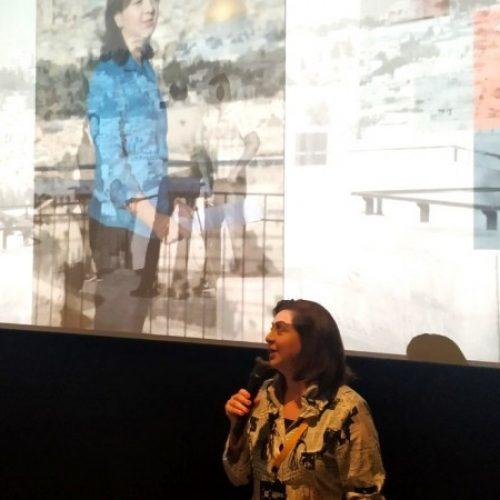 Palestinska režiserka Damen: Možemo mnogo naučiti od Sarajeva i Bosne