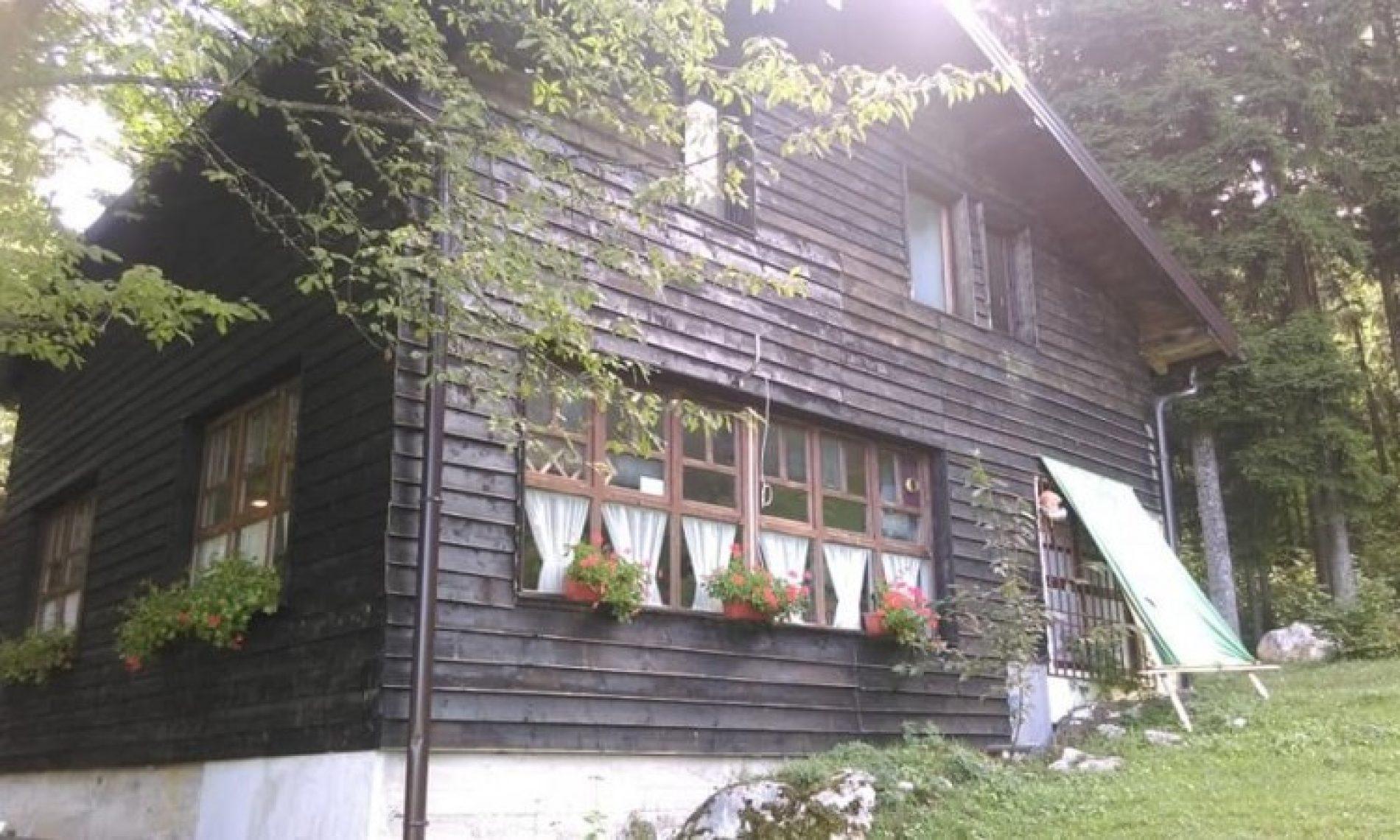 Zvanično otvoren dom PSD 'Trebević'