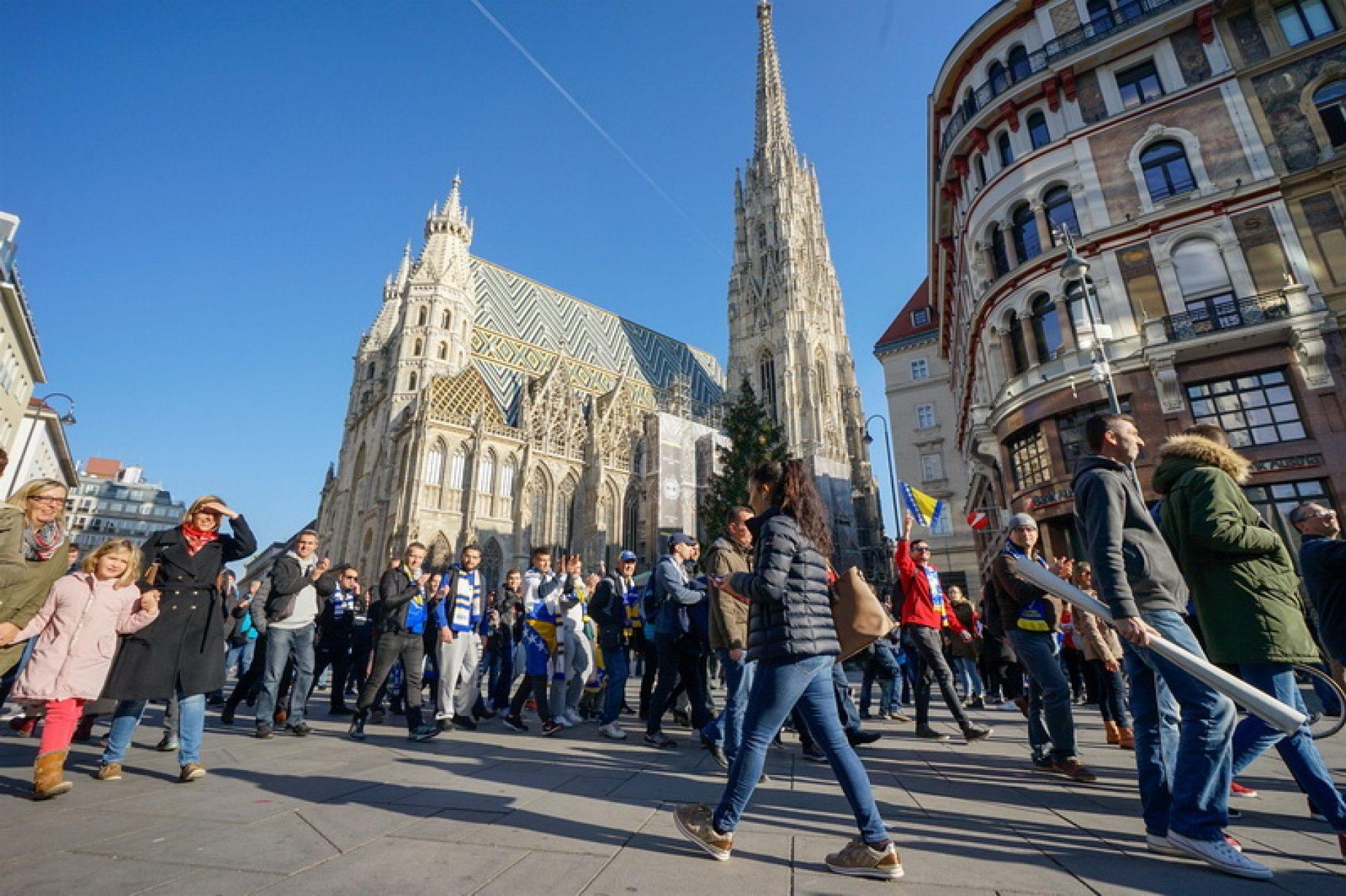 Formira se komitet podrške za priznanje bosanske manjine u Austriji