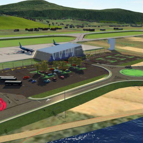 Vlada FBiH izdvojila dodatna 2 miliona maraka za Aerodrom Bihać