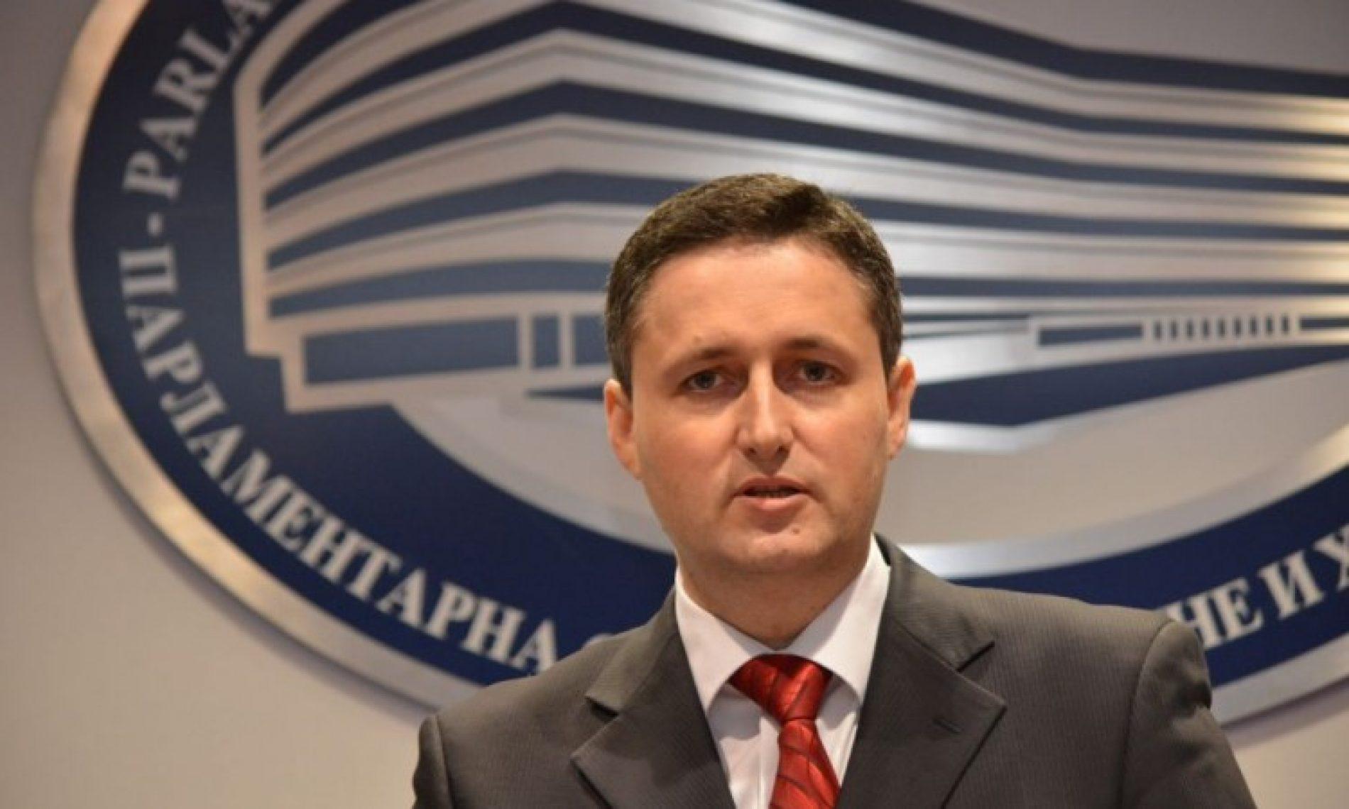 Bećirović: Vučić nije odustao od pogubne velikosrpske politike