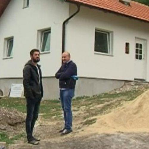 Fahrudin Muminović zimu će dočekati u novoj kući