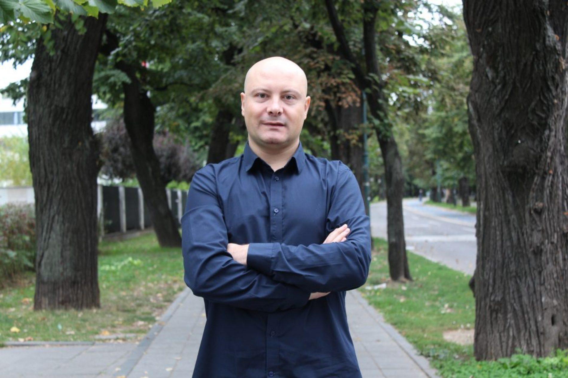 Bosanski reditelj snimio dokumentarac o Nijemcima koji migriraju u istočnu Evropu