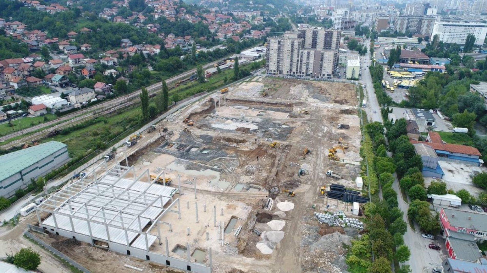 FUCZ onesposobio i drugu avio-bombu pronađenu kod RTV doma u Sarajevu