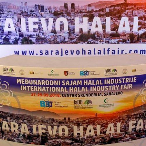 U Sarajevu sutra počinje Sarajevo Halal Fair 2019