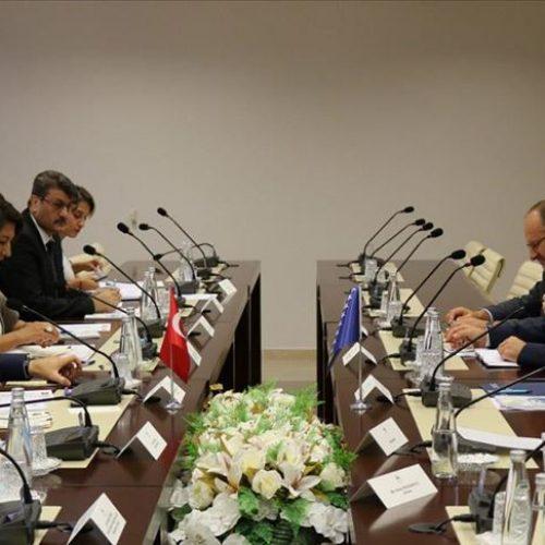 Šarović u Ankari: Dogovoren nastavak izvoza 3.000 tona mesa u Tursku do kraja godine