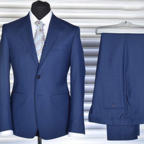 Kismet iz Doboja Istoka pokrenuo vlastiti brend Maestro Suits