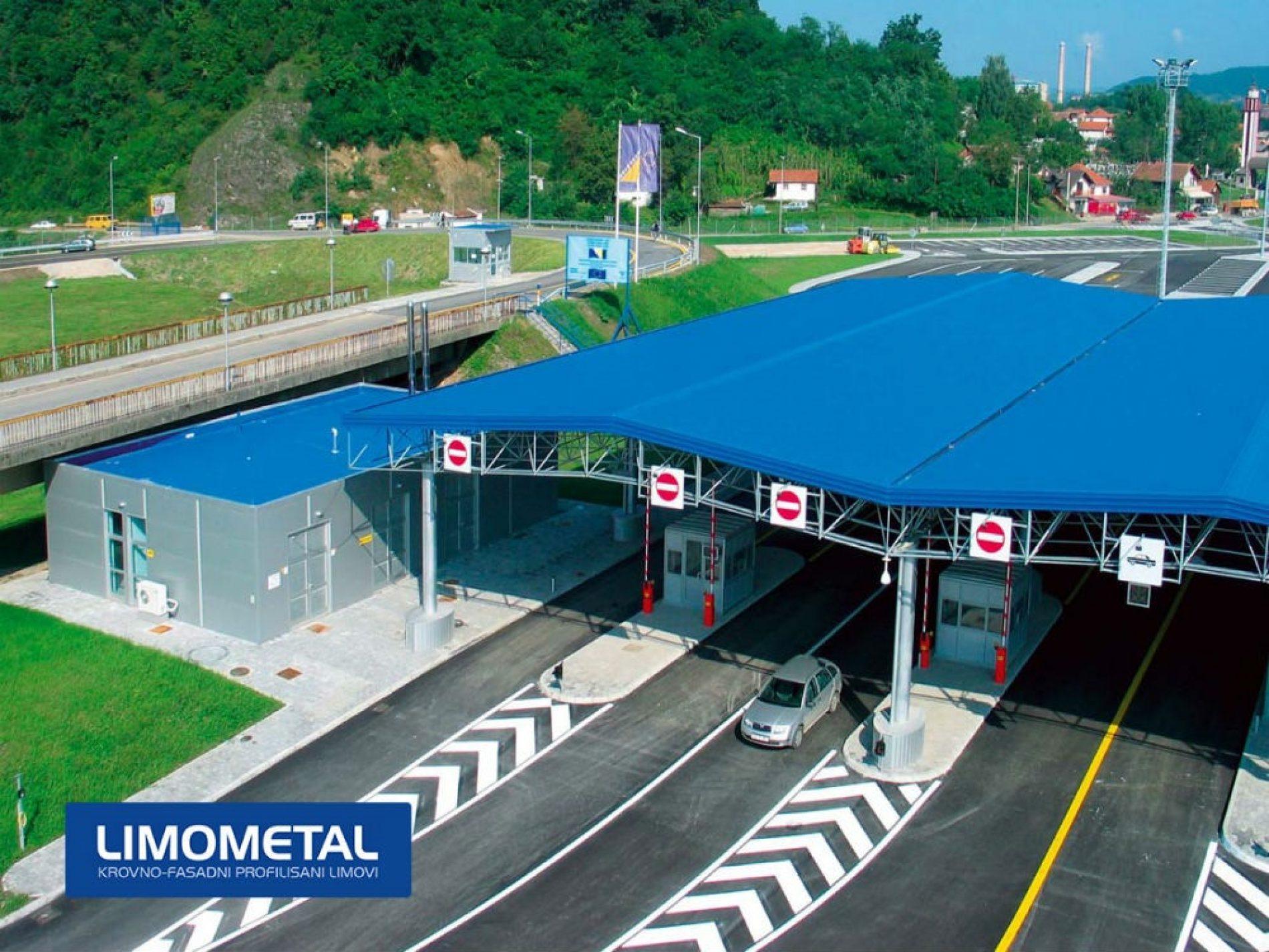 Proizvodi krajiškog Limometala krase krovove širom zemlje i svijeta