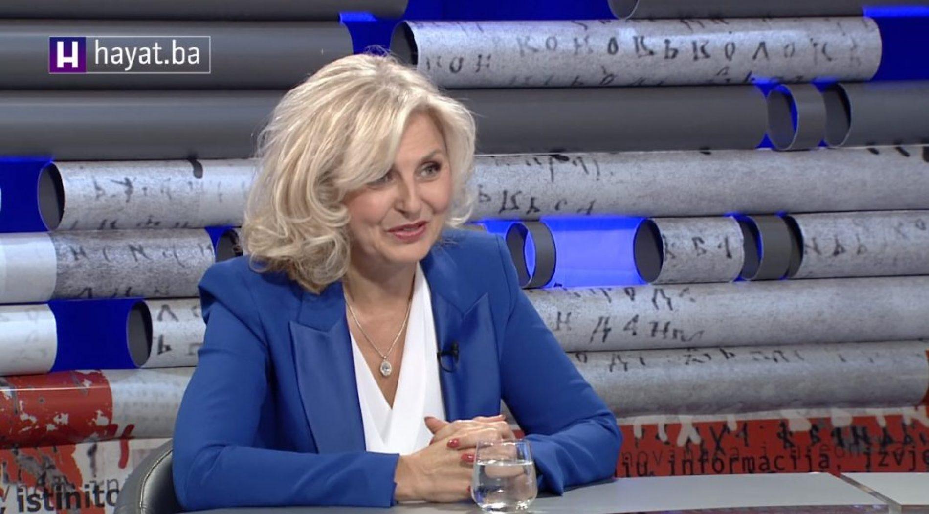 Kurspahić o radu na Javnom RTV servisu: To je bila profesionalna degradacija i nacionalna diskriminacija