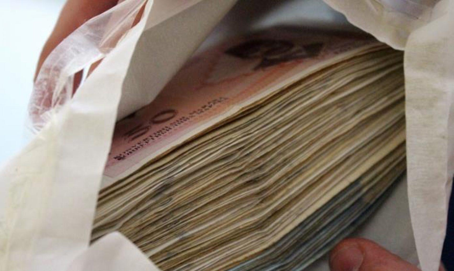 Fojnica: Pronašli 10 hiljada maraka pa ih vratili turistima
