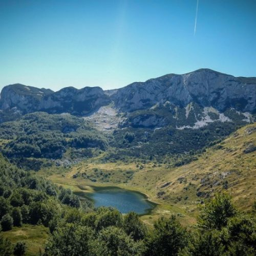 Park prirode na području Bjelašnica – Treskavica – Visočica – Kanjon Rakitnice