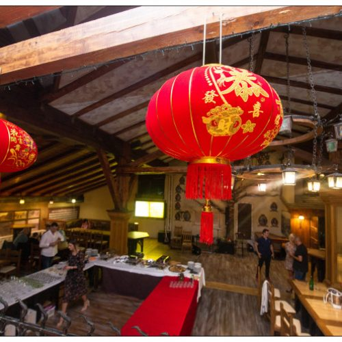Došao kao turista i pokrenuo biznis: Hu Jude otvorio kineski restoran na Baščaršiji