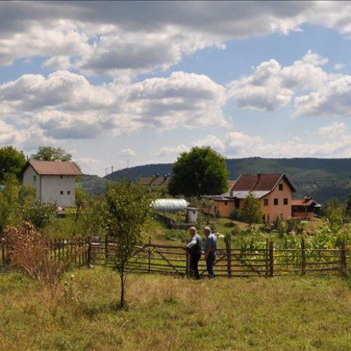 U selu Brezje kod Rogatice nekada su se pronalazili i ćupovi zlata