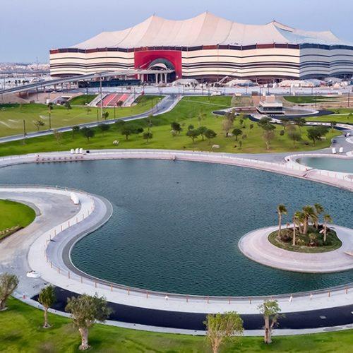 Katar: Firma iz Bihaća učestvuje u gradnji stadiona za SP 2022