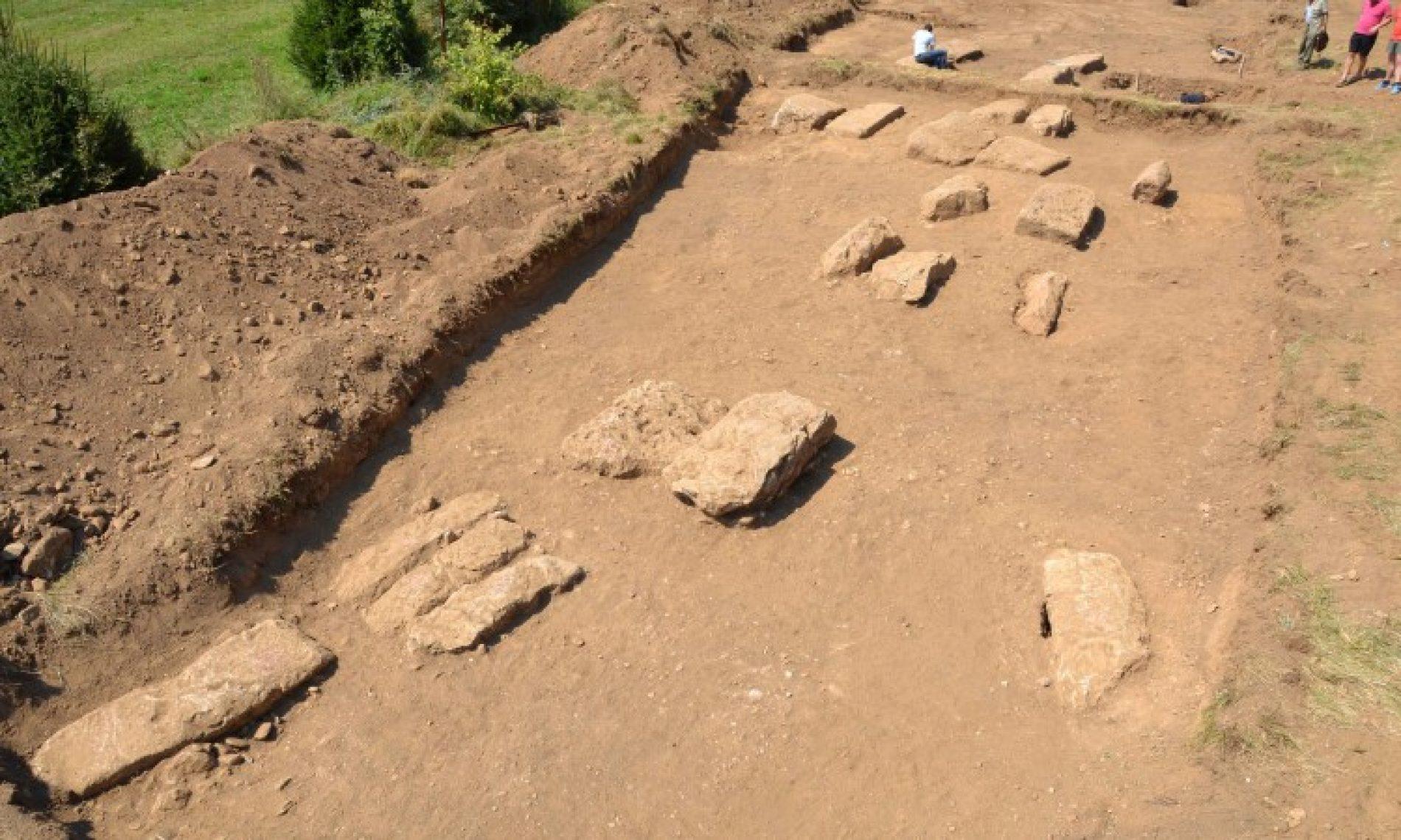 U Kreševu otkrivena zaboravljena nekropola sa stećcima