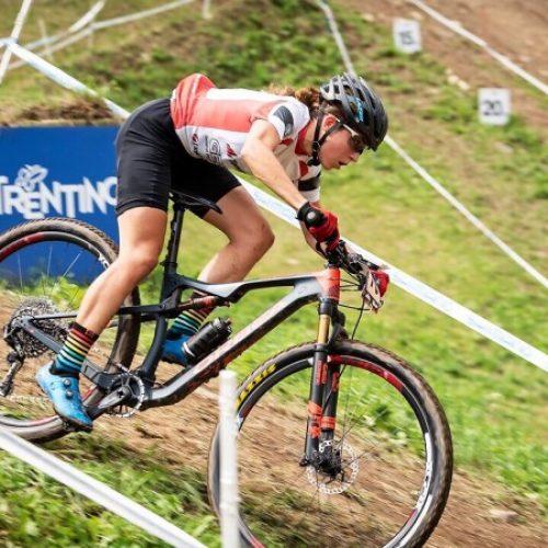 Lejla Tanović pobijedila na UCI C2 utrci u Hrvatskoj