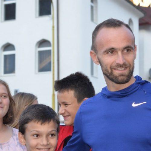 Amel Tuka posjetio Potočare i Srebrenicu