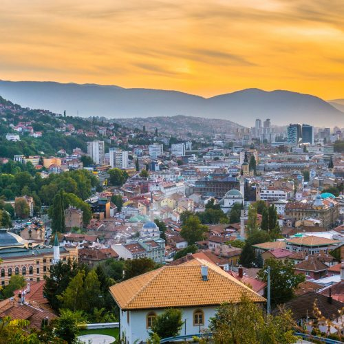 Telegraph: Zašto lijepo i živopisno Sarajevo treba biti vaša sljedeća destinacija