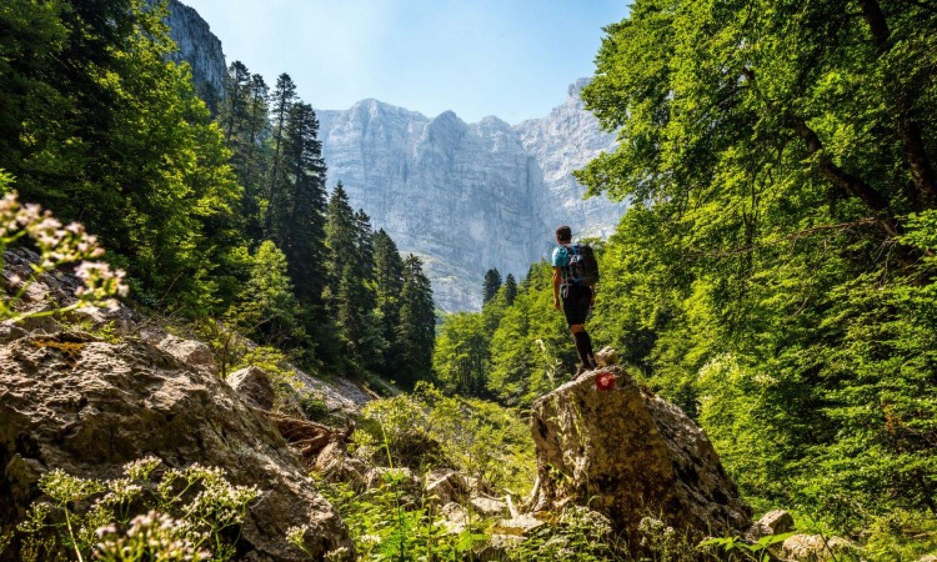 """Alpinistički kamp """"Srce Veleža"""" promovira planinski turizam (VIDEO)"""