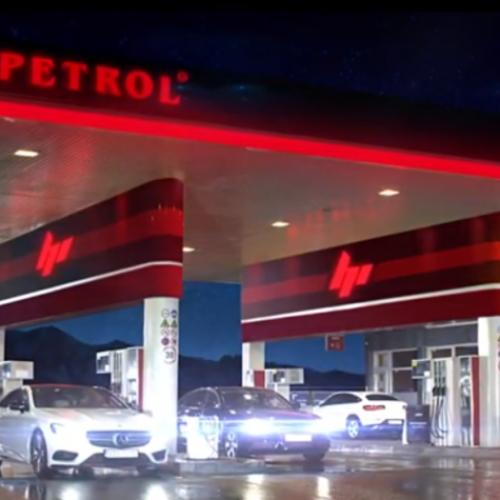 Hifa Petrol u 2019. ostvarila najveći rast od postanka kompanije