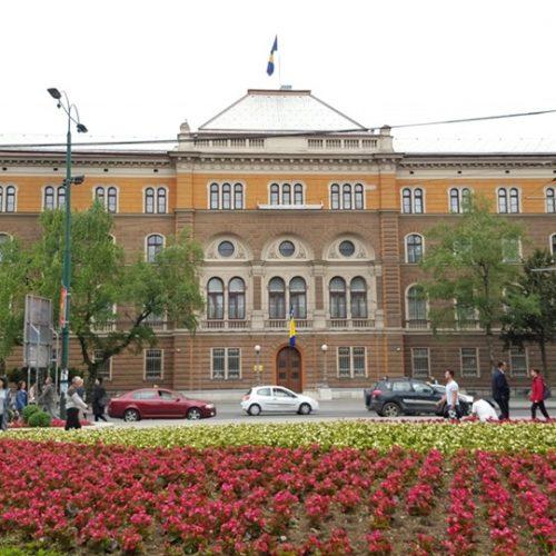 Džaferović: Nagradom Handkeu Nobelov komitet potpuno izgubio moralni kompas