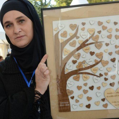 Preduzeće 'Pamuk' educira i zapošljava osobe sa invaliditetom