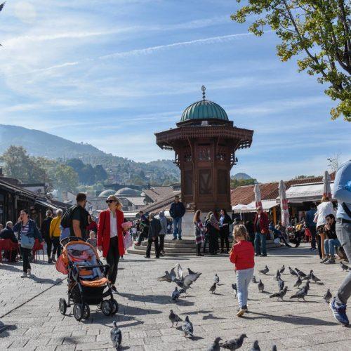 Daily Mail o Sarajevu: Cijenovno povoljan, prijateljski nastrojen grad