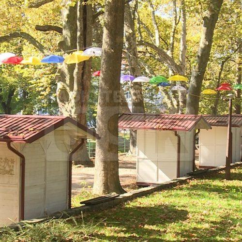 U Bihaću sutra počinje manifestacija 'Jesen na Gelenderima' (Video)
