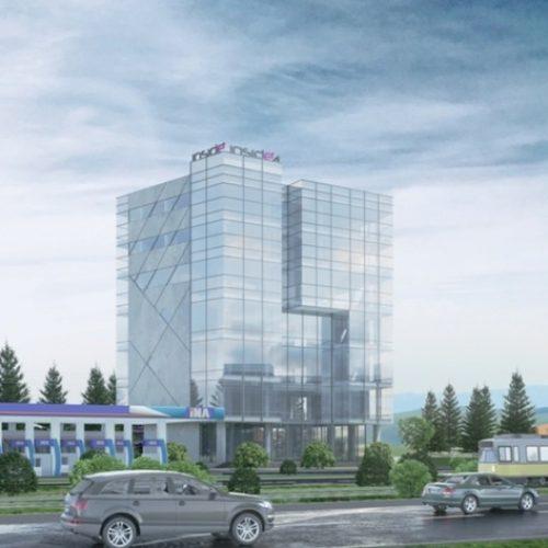 Ećo Company počinje na Ilidži izgradnju jednog od najvećih salona namještaja u regionu