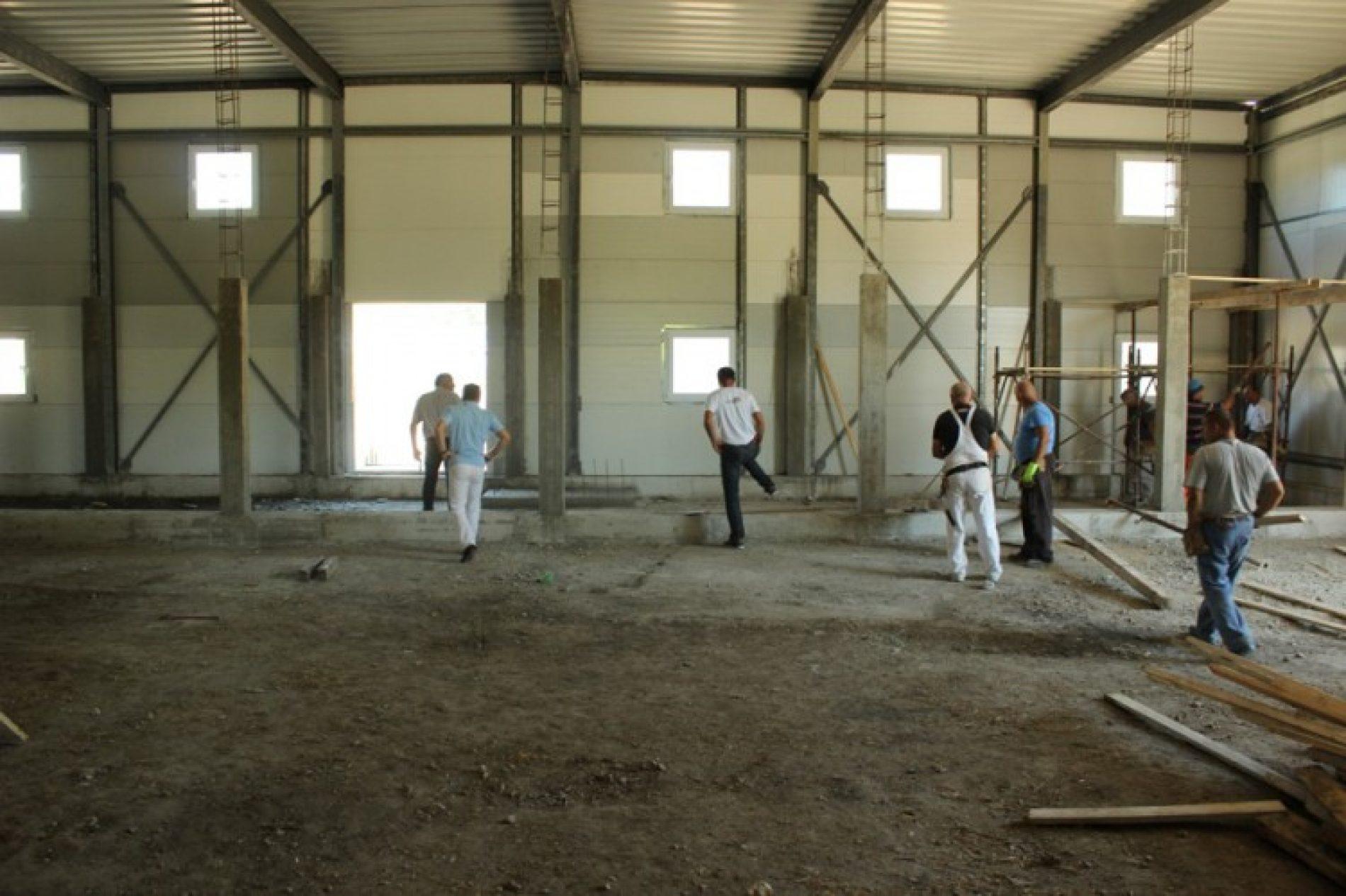 U Bos. Krupi uskoro proizvodnja madraca, posao za 30 radnika