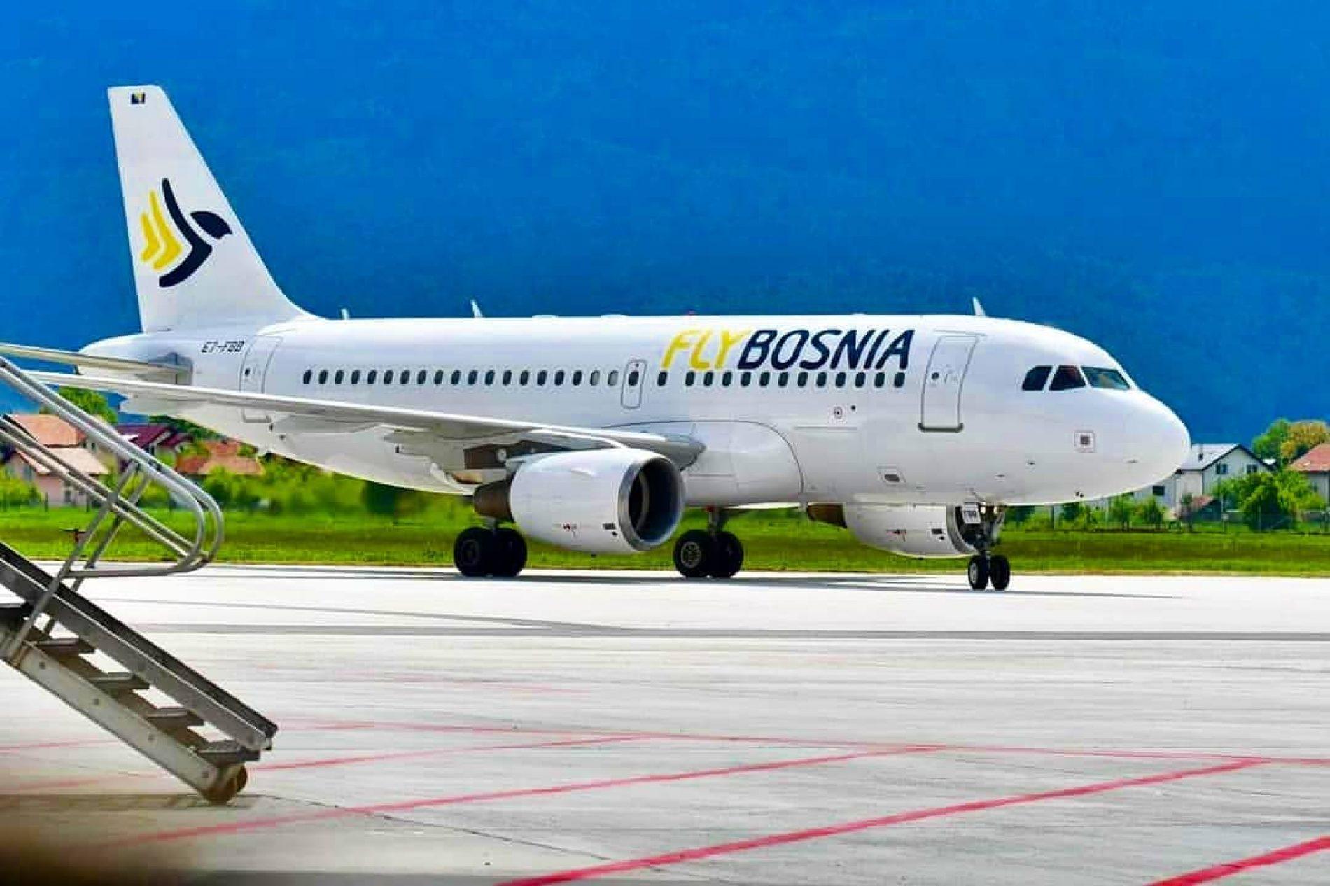 Sarajevo i Rim povezani aviolinijom, od novembra redovni letovi (VIDEO)