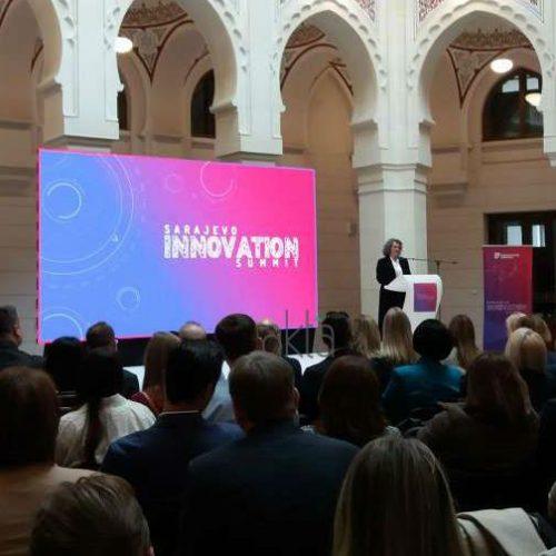 Drugi Sarajevo Innovation Summit okupio značajna imena iz svijeta inovacija