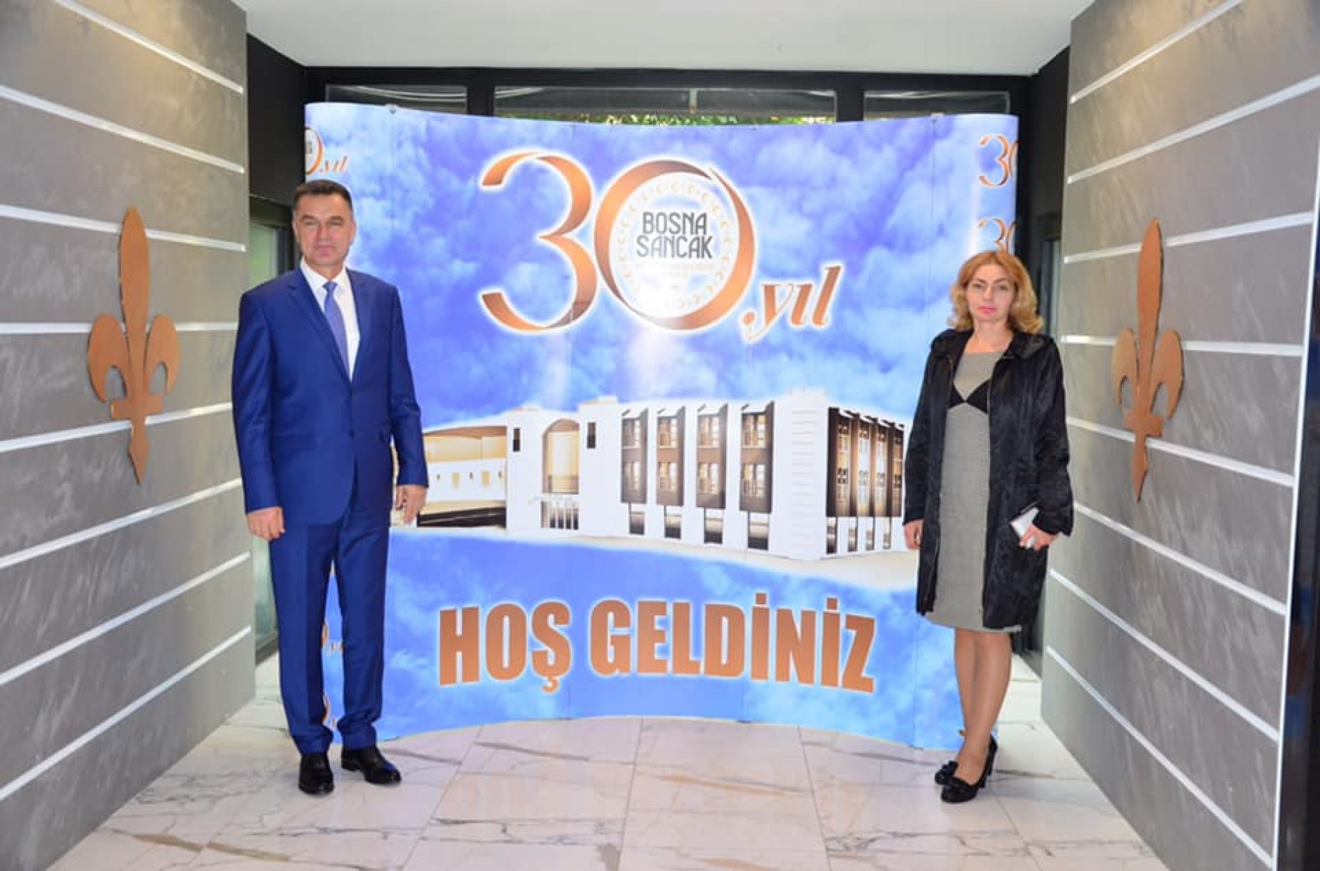 Otvoren novi objekat Kulturnog centra Bosna Sandžak u Istanbulu