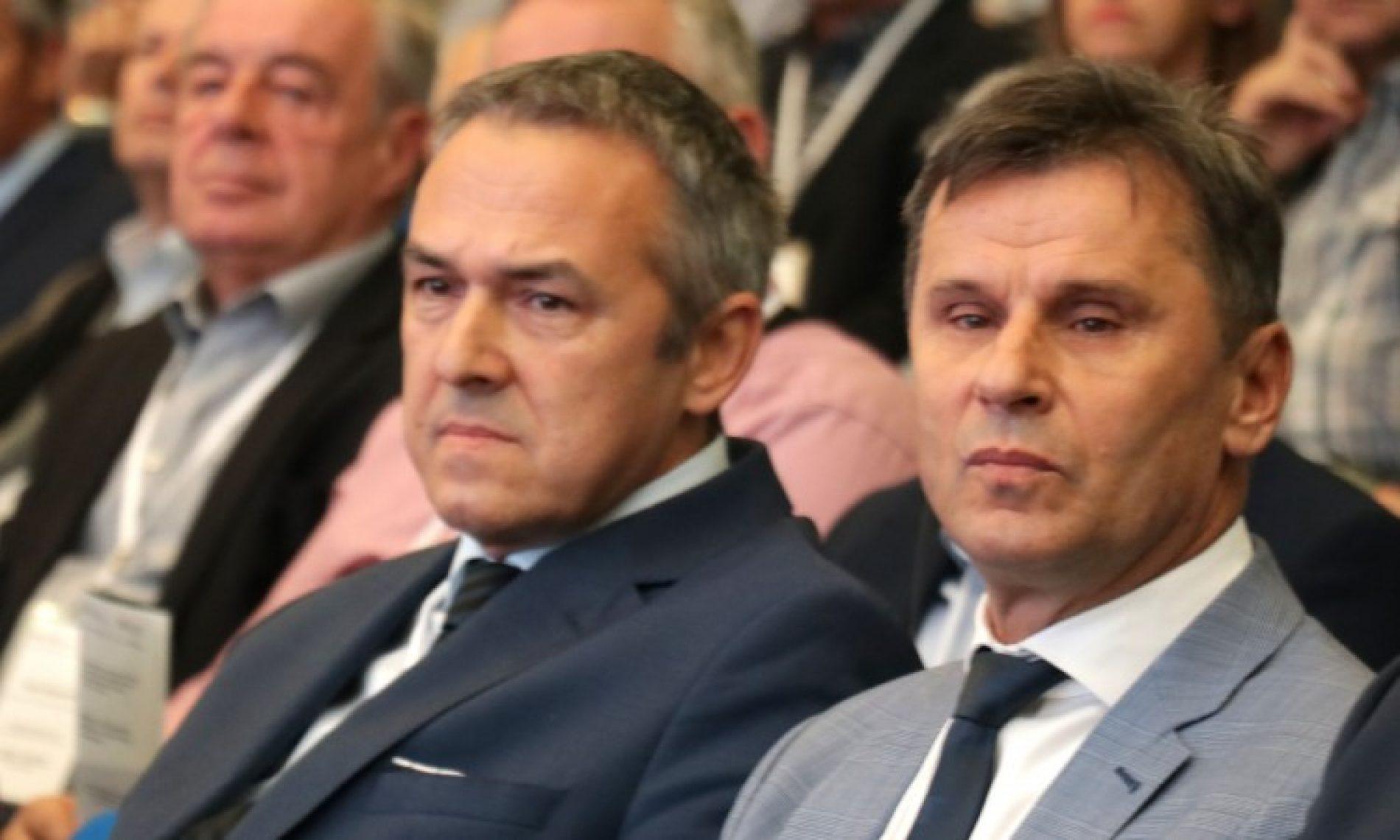 Novalić i Branković o tunelu Prenj – deveti najveći u Evropi, bit će završen za sedam godina (Video)
