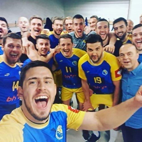 Bosanski rukometaši počinju pripreme za EURO 2020