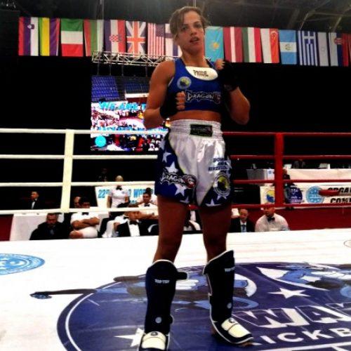 Kickboxing SP – Emkić i Baltić večeras se bore za zlatne medalje, Paradžik osvojila bronzu